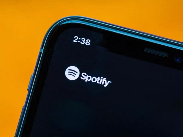 Bientôt une série Netflix consacrée à Spotify