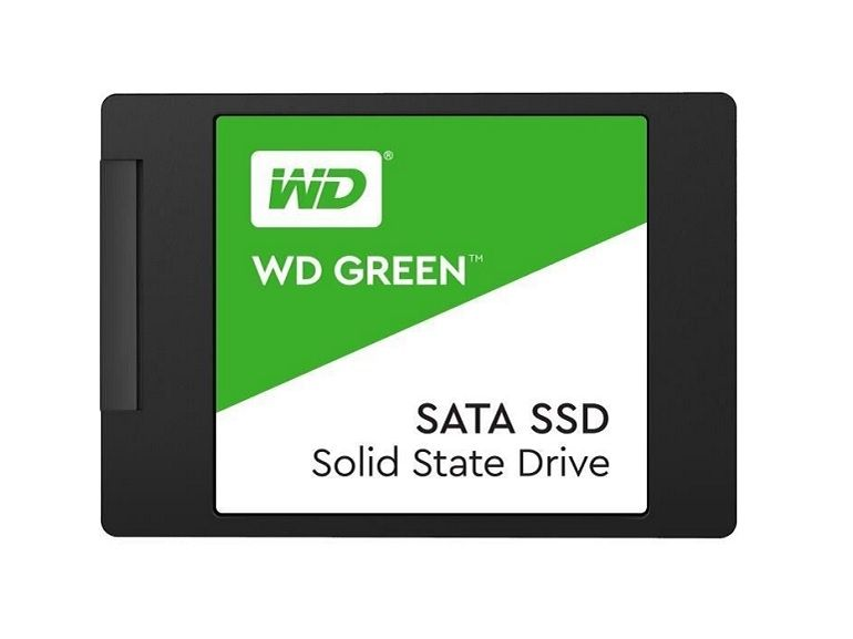 Bon plan : le SSD Western Digital Green (120 Go) à seulement 19,99€ sur Amazon