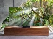Samsung prépare un téléviseur (presque) sans bordure pour le CES 2020