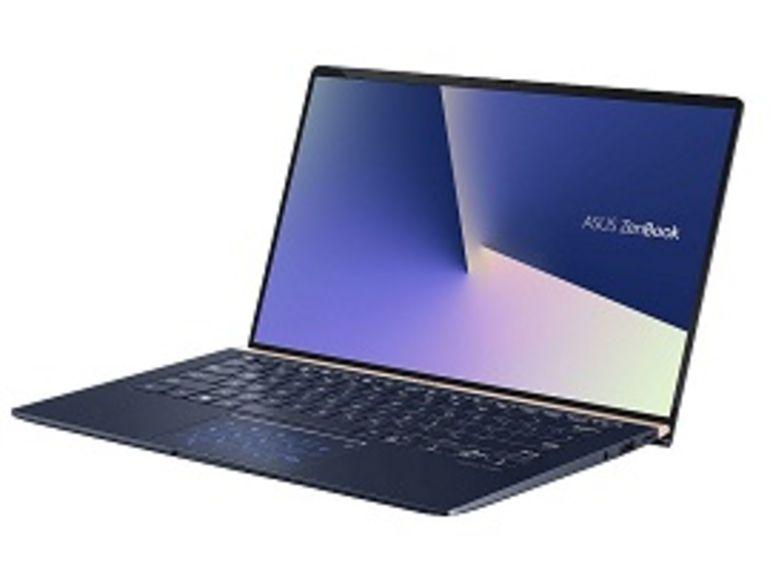 Bon plan : l'Asus Zenbook 14 pouces Core i5, 512 Go SSD à 799€ au lieu de 999