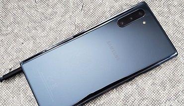 Samsung Galaxy Note 10 : des concessions qui l'empêchent d'être parfait
