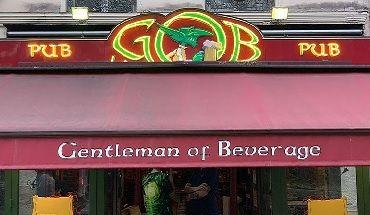 Le Gob, un pub geek aux bières originales