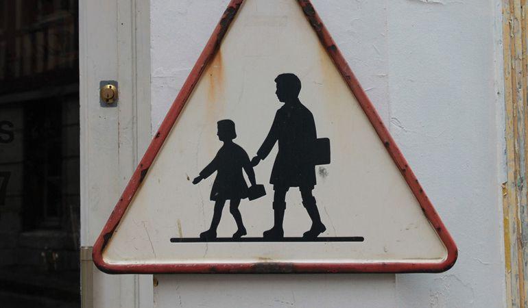 Surveillance des enfants : mode d'emploi à l'usage des parents paranos