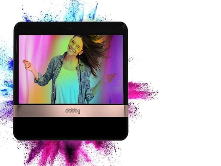 Netflix, Disney+, Prime Video… Dabby, une tablette pour les regarder tous ?