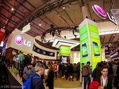 En raison du Coronavirus, LG et ZTE renoncent au Mobile World Congress