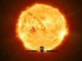 La sonde Solar Orbiter est en route vers le Soleil, pour 10 ans d'expédition