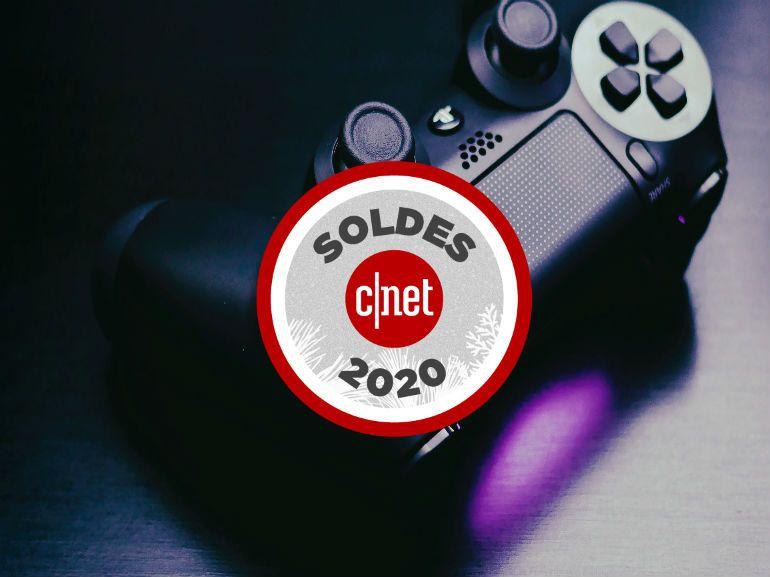 Soldes gaming : les plus belles offres consoles et jeux vidéo des deux derniers jours
