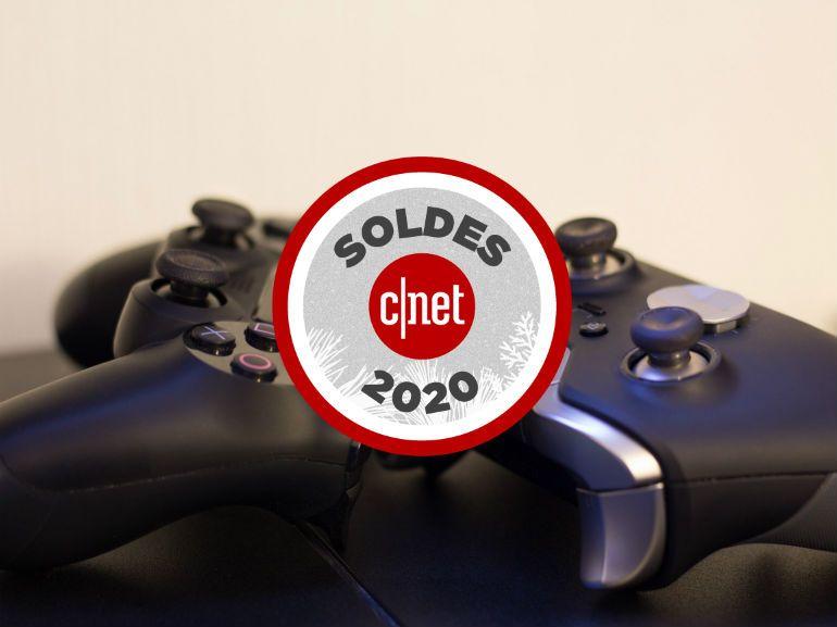 Soldes gaming : les meilleures offres consoles et jeux vidéo du week-end