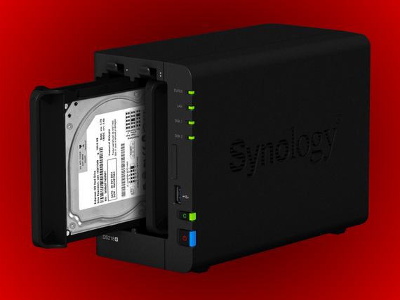 Synology DSM 6.2 : un système d'exploitation à la fois simple d'utilisation et très performant