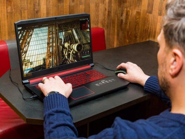 Test Acer Nitro 5 : un PC gamer d'entrée de gamme 17