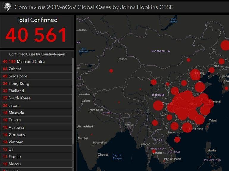 Amazon renonce au MWC 2020 à cause du coronavirus 2019-nCoV