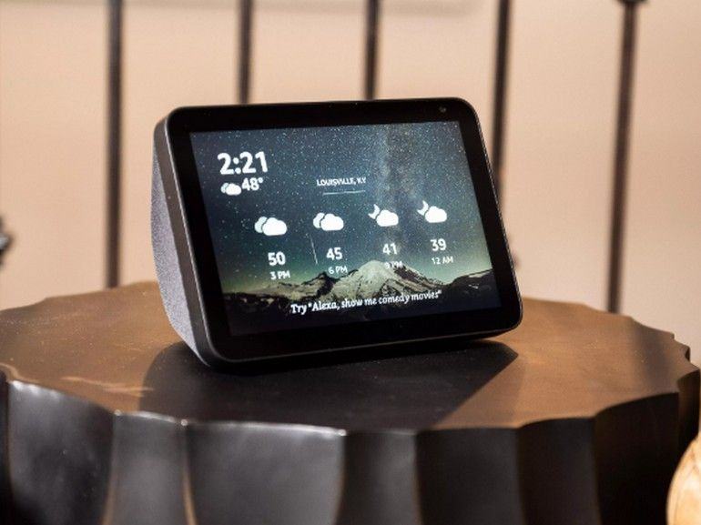 Test - Amazon Echo Show 8 : le meilleur écran connecté d'Amazon