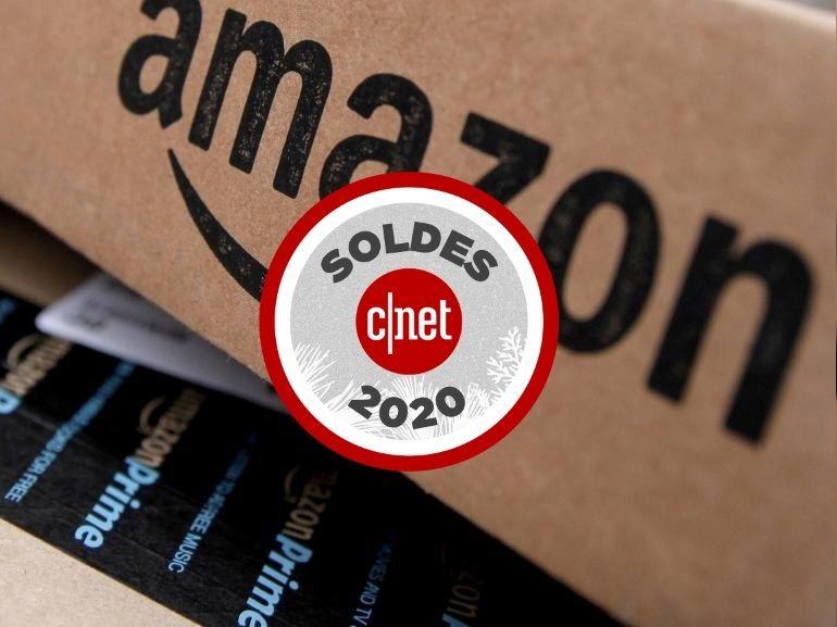 Soldes Amazon - Sélection des bons plans de ce vendredi