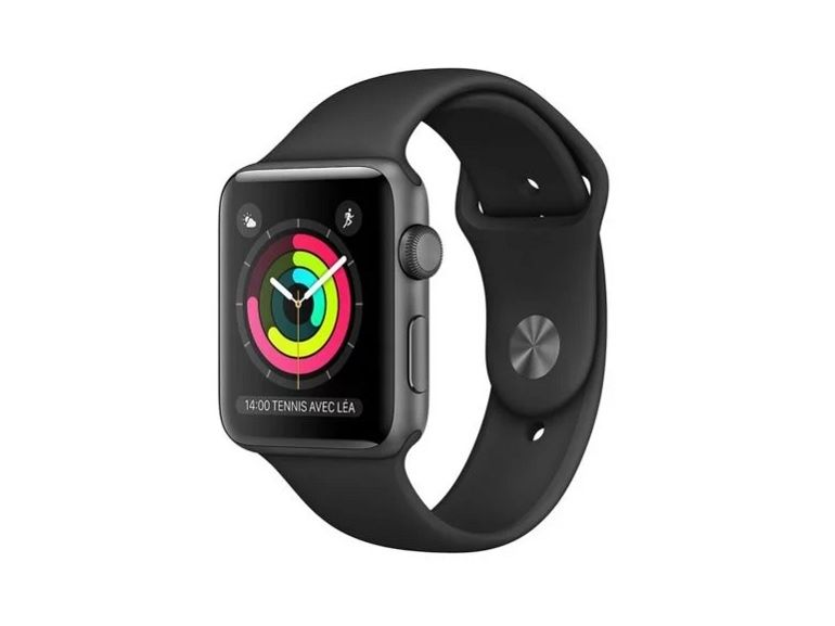 Bon plan : Apple Watch 2 (42 mm) à seulement 179 euros