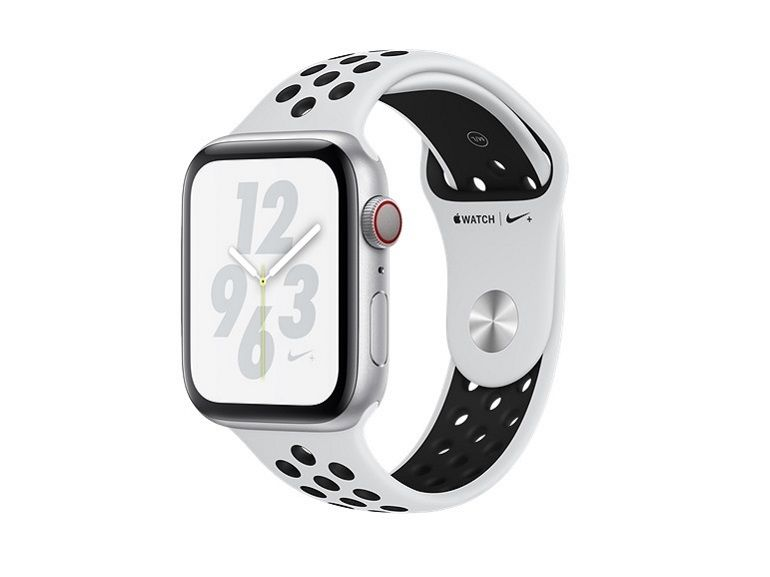 Bon plan : Apple Watch Series 4, Nike+ (40 mm / Cellular) à 339€ au lieu de 499
