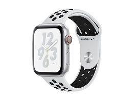 Bon plan : Apple Watch Series 4, Nike+ (40 mm / Cellular) à 339€ au lieu de 499