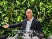 Jeff Bezos engage 10 milliards de dollars pour lutter contre le changement climatique