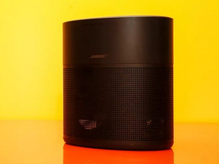 Bose Home Speaker 300 : une enceinte connectée plus intelligente que musicale