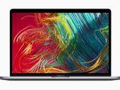 Bon plan Fnac : jusqu'à -25% sur le MacBook Pro 15,4 pouces Touch Bar pour les adhérents