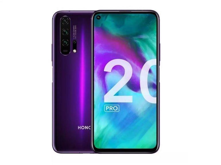 Bon plan : le Honor 20 Pro passe à seulement 349€