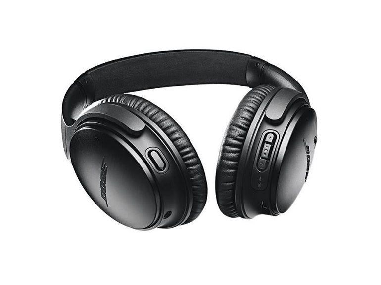 Bon plan : le (très bon) casque sans fil Bose QC35 passe à 212€ [-15%]