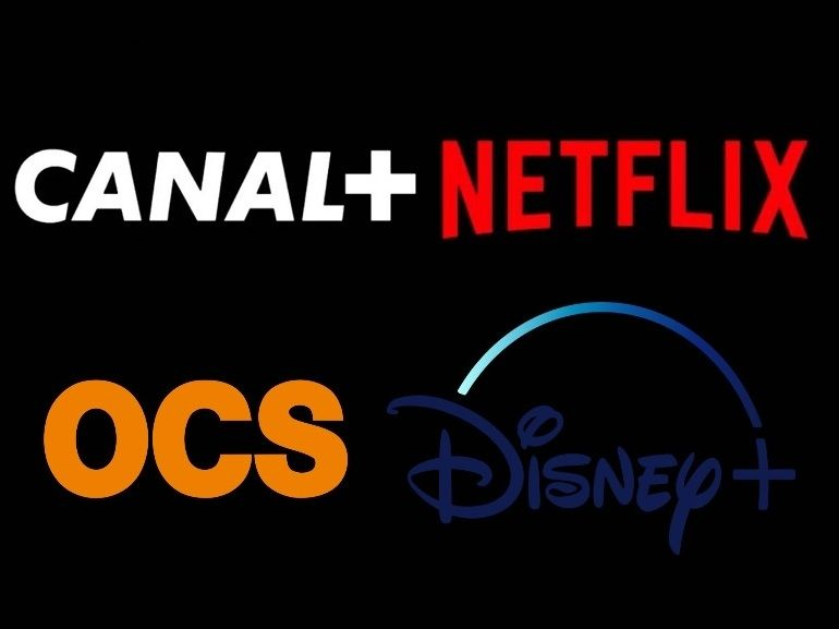 Canal Plus Ciné Séries : prix, catalogue (Netflix, Disney+, OCS...) engagement, tout ce qu'il faut savoir sur le pack
