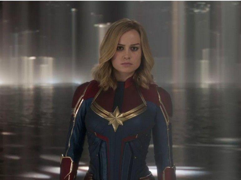 Captain Marvel 2 : retour programmée en 2022 pour la super-héroïne ?