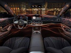 CES 2020 : les technologies automobile les plus marquantes du salon de Las Vegas