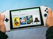 CES 2020 : Dell invente la Nintendo Switch pour PC