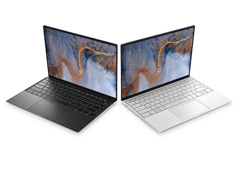 CES 2020 : Dell dévoile le nouveau XPS 13 et un portable 5G Latitude 9510