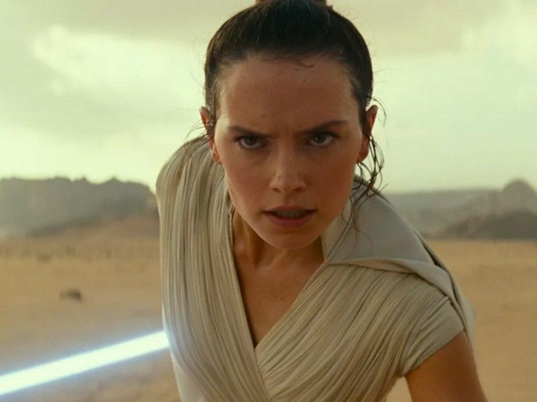 Star Wars : L'Ascension de Skywalker passe la barre du milliard de dollars au box-office