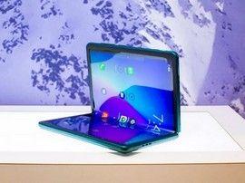 Motorola Razr, Galaxy Z Flip, Fold 2 : les écrans pliables vont devoir nous sortir le grand jeu pour convaincre