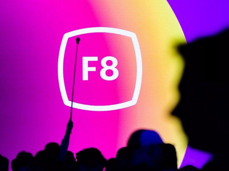 Facebook annule sa conférence F8 à cause du coronavirus