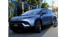 CES 2020 : Fisker Ocean, plus performant et moins cher que le Tesla Model Y ?