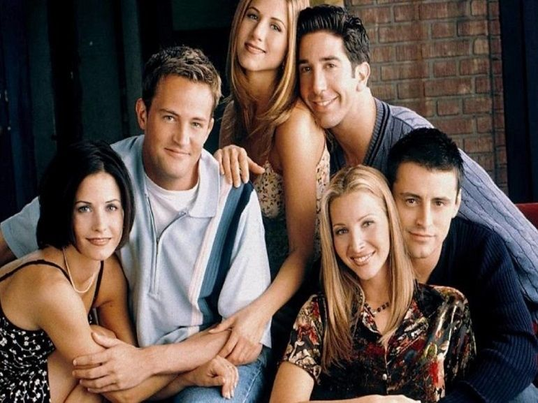 Pourquoi Friends quitte Netflix aux États-Unis mais reste dispo en France