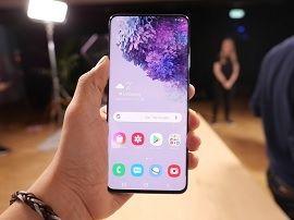 Coronavirus : Samsung se frotte les mains, la firme devrait moins en pâtir qu'Apple