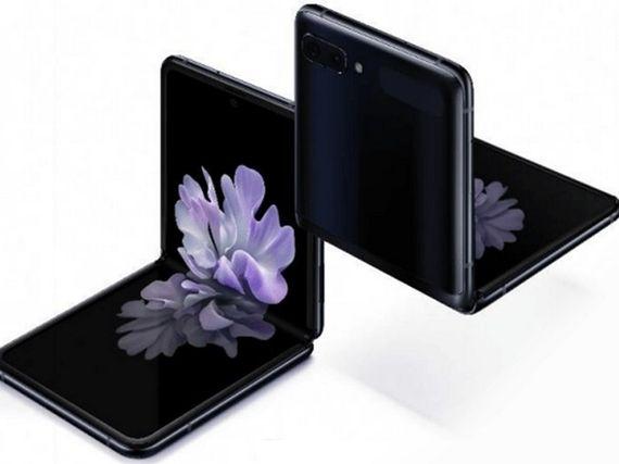 Samsung Galaxy Z Flip officiel : fiche technique, prix, date de sortie, test et nouveautés, tout ce qu'il faut savoir