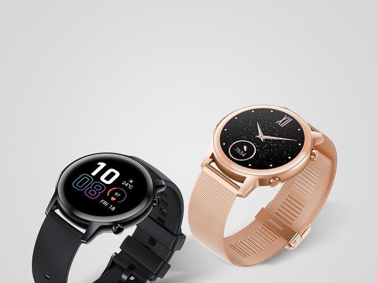 Honor : la montre connectée Magic Watch 2 arrive en France