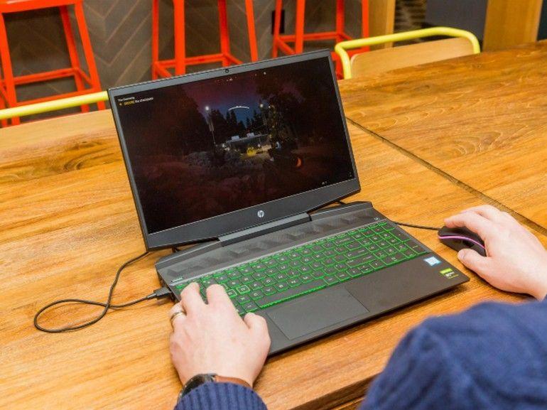 Test du HP Pavilion Gaming 15 : un PC portable polyvalent pour les jeux et le travail