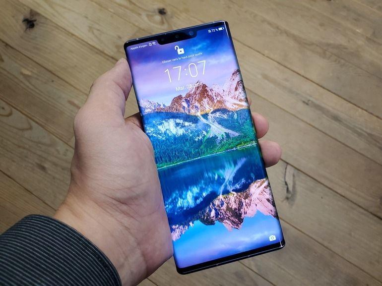 Bouygues Telecom va supprimer 3 000 antennes mobiles de Huawei d'ici à 2028