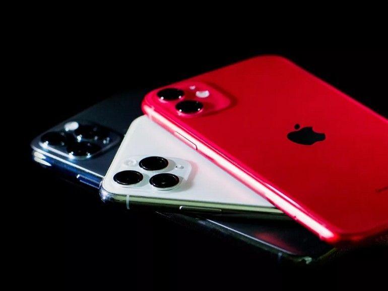 iPhone 12 : un design proche des iPhone 5 / SE ?