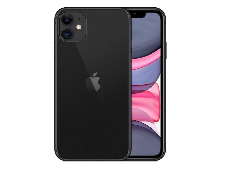 Bon plan : Apple iPhone 11 (128 Go) à 780€ au lieu de 859 sur Cdiscount