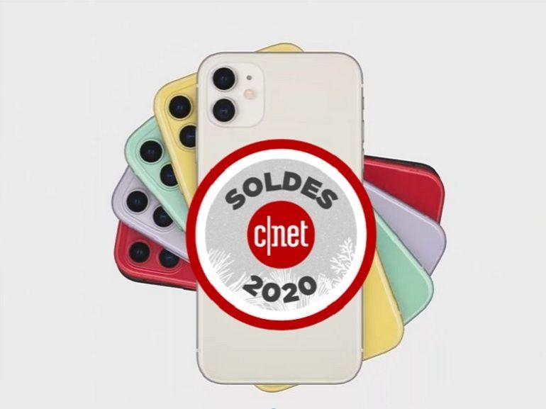Soldes 2020 Apple : les dernières belles promos côté iPhone, iPad, MacBook et AirPods