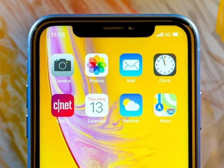 L'iPhone XR best-seller des smartphones 2019