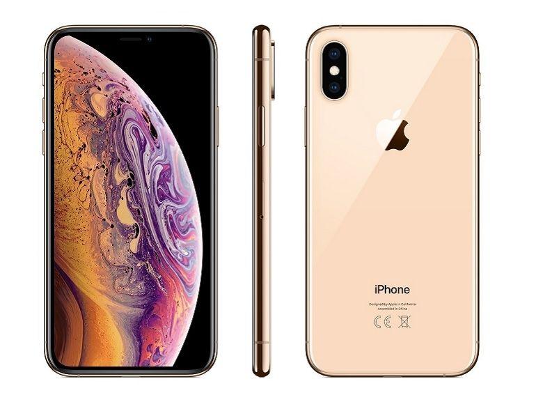 Bon plan : l'Apple iPhone Xs, 64 Go s'affiche à 645€ pour encore quelques heures