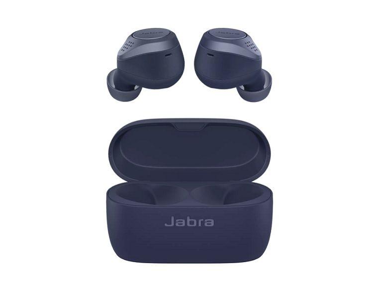 CES 2020 : Jabra dévoile la version sport de ses True-Wireless Elite 75t et un casque à petit prix