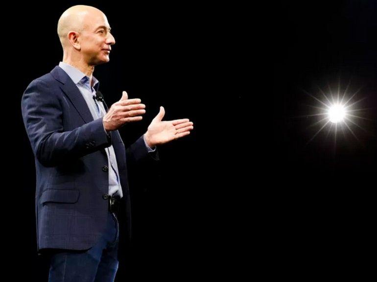 L'Arabie Saoudite dément avoir piraté le téléphone de Jeff Bezos