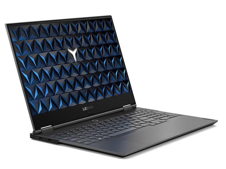 CES 2020 : Lenovo présente un PC portable gamer Legion Y740S et une BoostStation