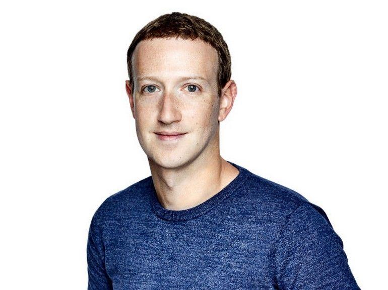 Pour Mark Zuckerberg, les défis personnels, c'est terminé