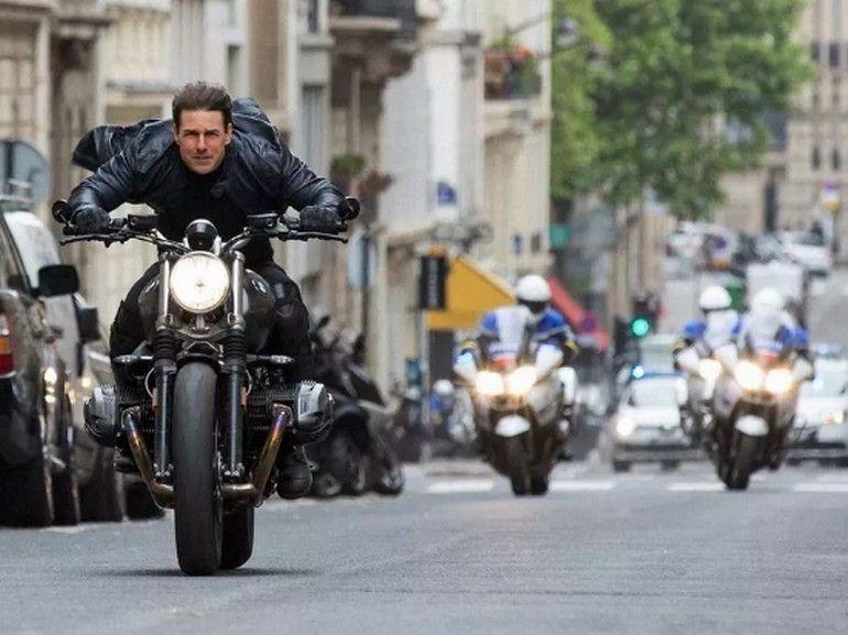 Mission : Impossible 7 : le tournage en Italie stoppé par le coronavirus